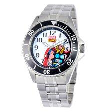 Men's Thor Honor Bracelet Watch