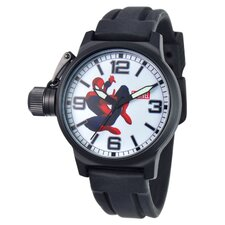 Men's Spider-Man Crown Protector Watch