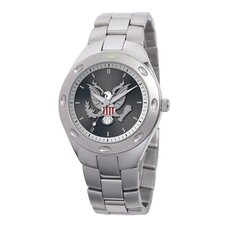 Men's U.S. Army Bracelet Watch