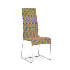 Kente Armless Dining Chair