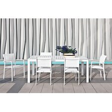 <strong>Varaschin</strong> Plaza 7 Piece Dining Set