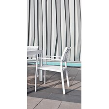 Victor Dining Chair with Arms