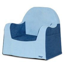 P'kolino Little Reader Kid's Club Chair