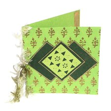 <strong>Alvin and Co.</strong> Treasure Chest Embellishment Paper Pack