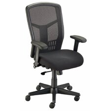<strong>Alvin and Co.</strong> Van Tecno Manager's Chair