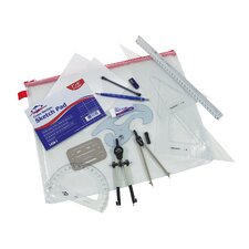 <strong>Alvin and Co.</strong> Basic Beginner Drafting Architects Kit