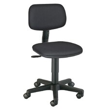 Backrest Varsity Task Chair
