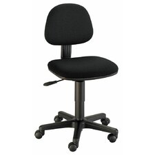 Backrest Budget Task Chair