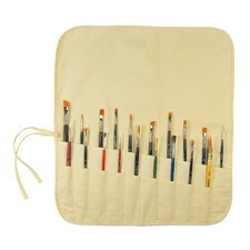 Combo Paint Brush Holder