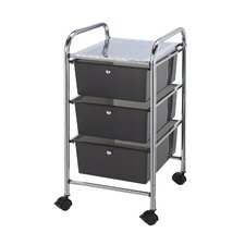 <strong>Alvin and Co.</strong> Storage Cart