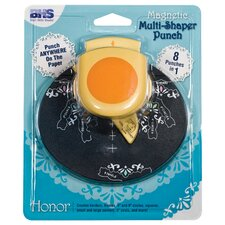 Multi-Shaper Honor Magnetic Punch