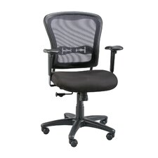 <strong>Alvin and Co.</strong> Mesh Back Paragon Manager's Chair
