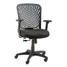 <strong>Alvin and Co.</strong> Zephyr Manager Chair