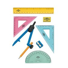 Geometry (Set of 8)