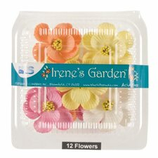 Irene's Garden Box O'Magnolias Box (Set of 12)