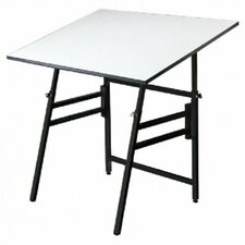 <strong>Alvin and Co.</strong> Professional Melamine Drafting Table