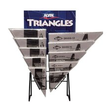 SK-Series Triangles Display