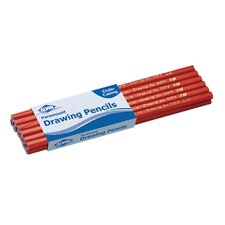 Circle Drawing Pencil (Pack of 12)
