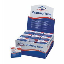 Drafting Tape Display