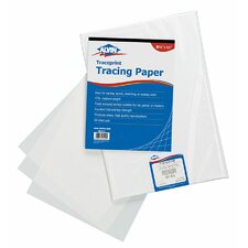 Tracing Paper Pad (Set of 100)