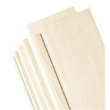 <strong>Alvin and Co.</strong> Bass Wood Sheets (Set of 5)