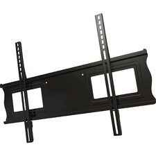"Screen Adapter Tilt Universal Ceiling Mount for 37"" - 63"" Screens"
