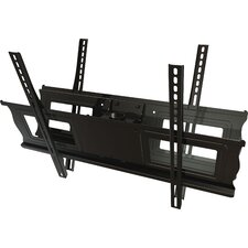 "Ceiling Mount Box and Universal Screen Adapter Assembly for 37"" to 63"" Dual Back to Back Screens"