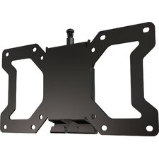 "Fixed Position Flat Wall Mount for 13"" to 32"" Flat Panel Screens"