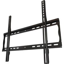 "Fixed Universal Wall Mount for 32"" - 55"" Flat Panel Screens"
