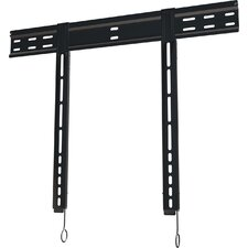 "Ultra-Flat Wall Mount for 30"" to 55"" Flat Panel Screens"