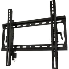 "<strong>Crimson AV</strong> Universal Tilting Wall Mount with Lock for 26"" to 46"" Flat Panel Screens"