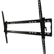 "Universal Tilting Wall Mount for 46"" to 65"" Flat Panel Screens"