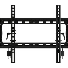 Universal Tilting Mount with Dual Locks for Flat Panel Screen