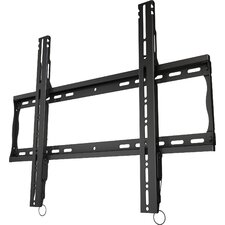 <strong>Crimson AV</strong> Universal Flat Wall Mount with Leveling Mechanism for Flat Panel Screen