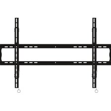 Universal Fixed Mount for Flat Panel Screens