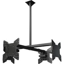 "Tilt Ceiling Mount for 32"" - 55"" Screens"
