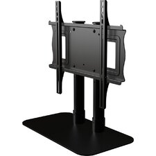 "Single Universal Desktop Mount for 26"" - 46"" Screens"