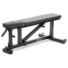 <strong>PowerMax</strong> Adjustable Utility Bench