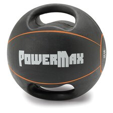 <strong>PowerMax</strong> Core Exercise Ball