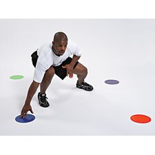 Agility Dots (Set of 6)
