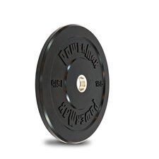 Rubber Bumper Plate Set