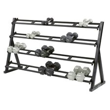 Long Dumbbell Rack
