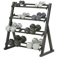 Short Dumbbell Rack