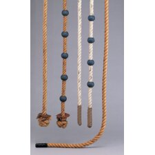 Hemp Collegiate Rope