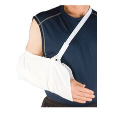 A-T Arm Sling in White