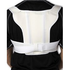 <strong>ATSurgicalCompany</strong> Clavicle and Shoulder Brace in White