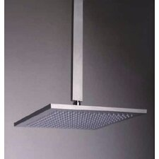 Fontus Square Ceiling Shower Head