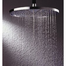 Zale Round Ceiling Shower Head