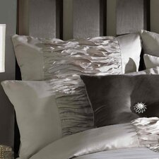 Gianna Truffle 200 Thread Count Square Pillowcase