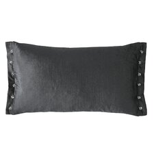 Cube Filled Boudoir Cushion